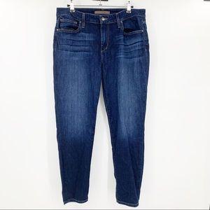 Joes Jeans Icon Skinny Ankle Sz 31